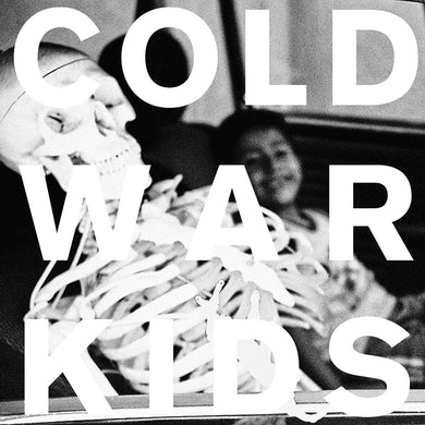Cold War Kids Loyalty To Loyalty CD/DVD