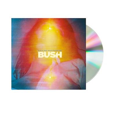 Bush Black And White Rainbows CD