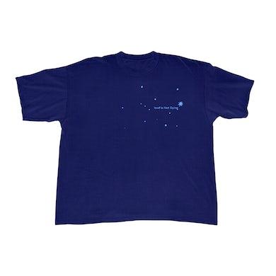 Jeremy Zucker LIND STARRY NIGHT TEE II