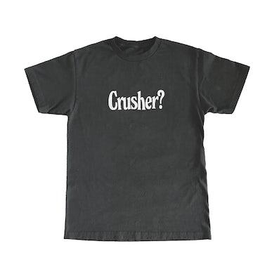 Jeremy Zucker CRUSHER? TEE