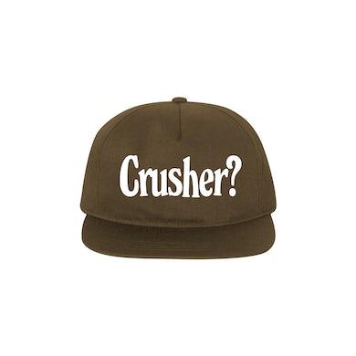 Jeremy Zucker CRUSHER? HAT