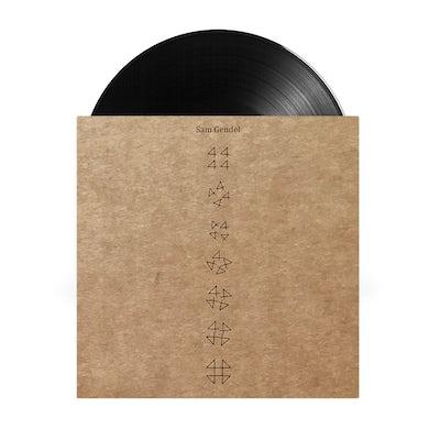 Terrible Records Sam Gendel '4444' LP (Vinyl)
