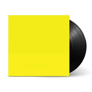 "Terrible Records Solange 'Losing You' 12"" Single - LP (Vinyl)"