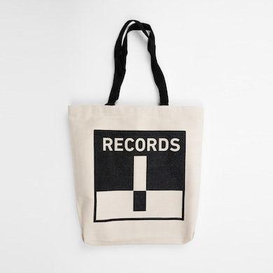 Terrible Records Logo Totebag