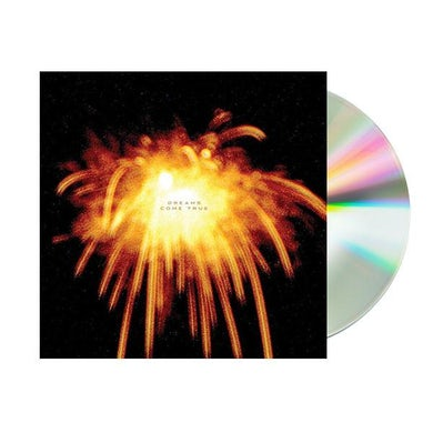 Terrible Records Cant 'Dreams Come True' CD