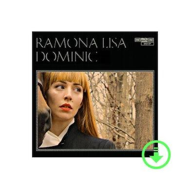 Terrible Records Ramona Lisa 'Dominic' - Digital