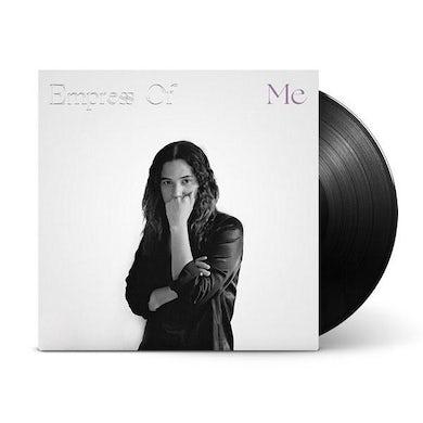 Terrible Records Empress Of 'Me' - LP (Vinyl)