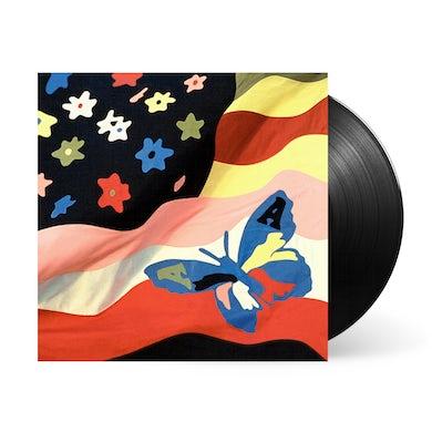 "The Avalanches ""Wildflower"" LP (Vinyl)"