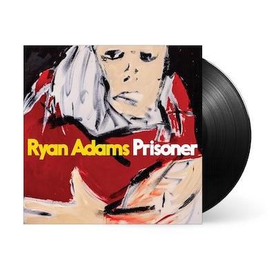 """Ryan Adams """"Prisoner"""" LP (Vinyl)"""