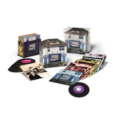 Motown Records The Complete Motown #1's 11-CD Collection