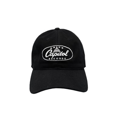 Capitol Records Hat