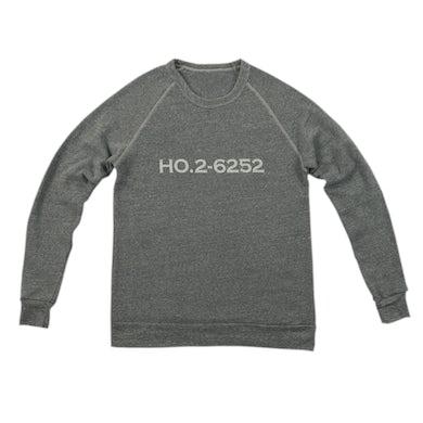 Capitol Records Capitol 75th Anniversary Telephone Sweatshirt