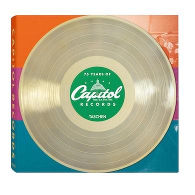 Capitol Records Capitol 75 Taschen Book