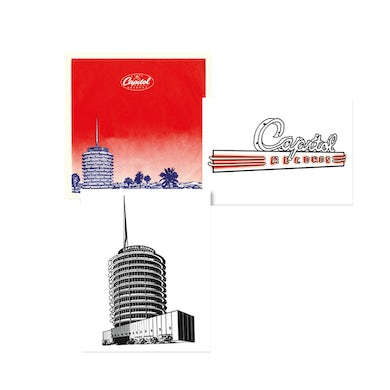 Capitol Records Capitol Litho Collection