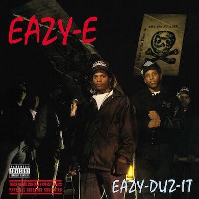 Eazy-E 'Eazy Duz It'