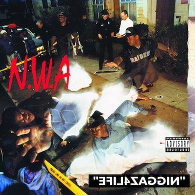 N.W.A. NWA 'EFIL4ZAGGIN'
