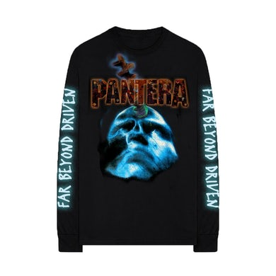 Pantera Far Beyond Driven Longsleeve Shirt