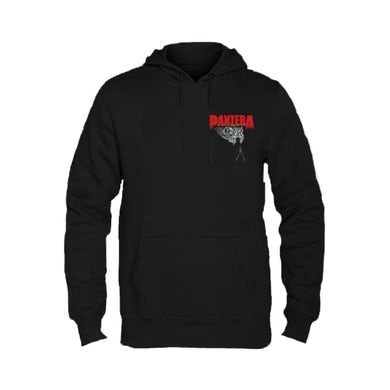 Pantera The Great Southern Trendkill Outtakes Hoodie