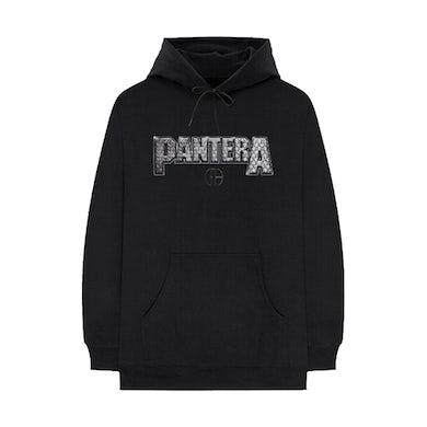 Pantera Reinventing the Steel Hoodie