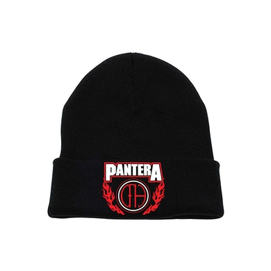 Pantera CFH Flames Beanie