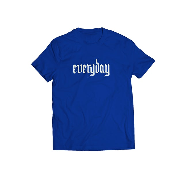Dave East Everyday Blue Tee