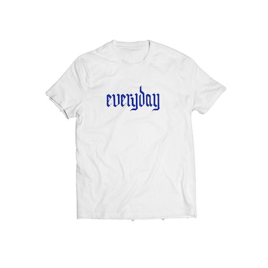 Dave East Everyday White Tee