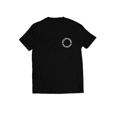Dave East Only The Strong Will Survive Black Tee