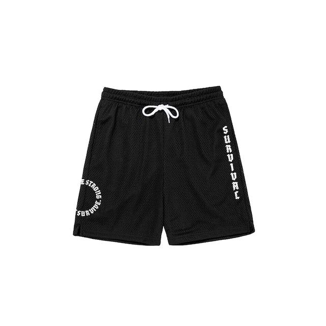 Dave East Survival Mesh Shorts