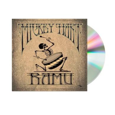 Mickey Hart INVENTORY - RAMU CD