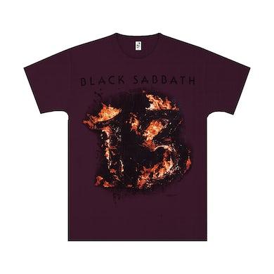 Black Sabbath TWE T-Shirt