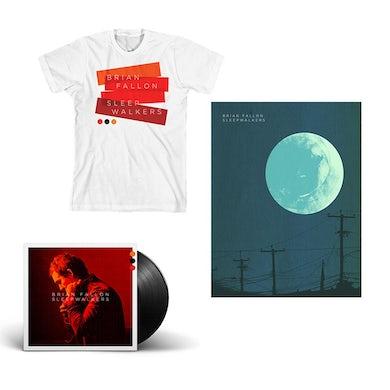 Brian Fallon Standard Vinyl Bundle