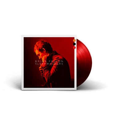 Brian Fallon Deluxe Colored Vinyl
