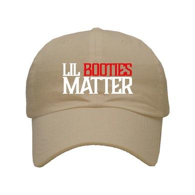 Trap Beckham Lil Booties Matter Dad Hat