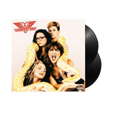 Thunderpussy Vinyl
