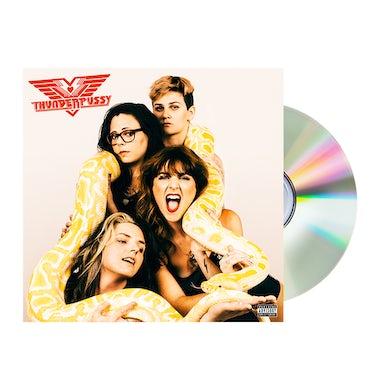 Thunderpussy CD