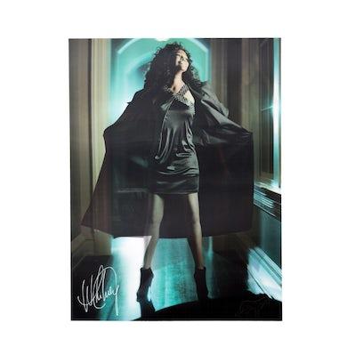 Whitney Houston Lenticular Poster