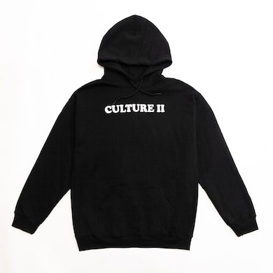 Migos TOUR EXCLUSIVE DATE BACK HOODIE