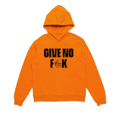 Migos MIDDLE FINGER HOODIE