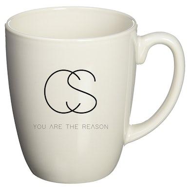 Calum Scott You Are The Reason Mug