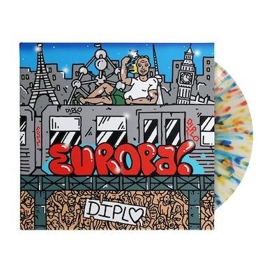 Diplo 'Europa' EP Vinyl