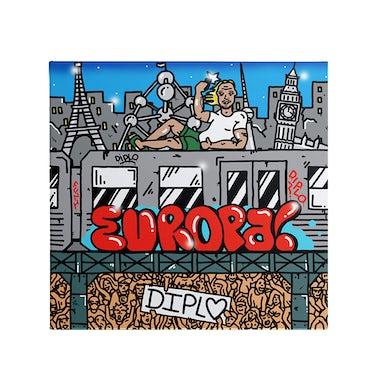 Diplo 'Europa' Digital EP