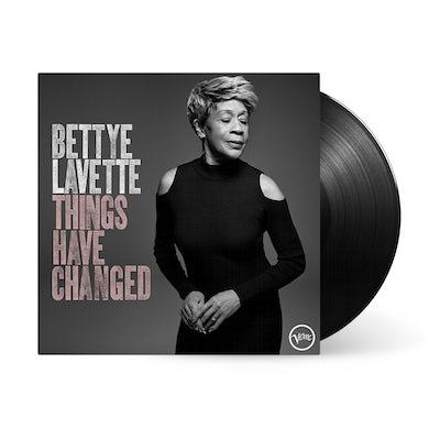 Bettye Lavette  Things Have Changed LP (Vinyl)