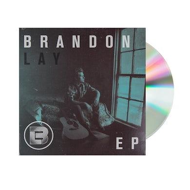 Brandon Lay EP CD