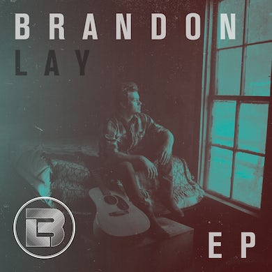 Brandon Lay EP CD