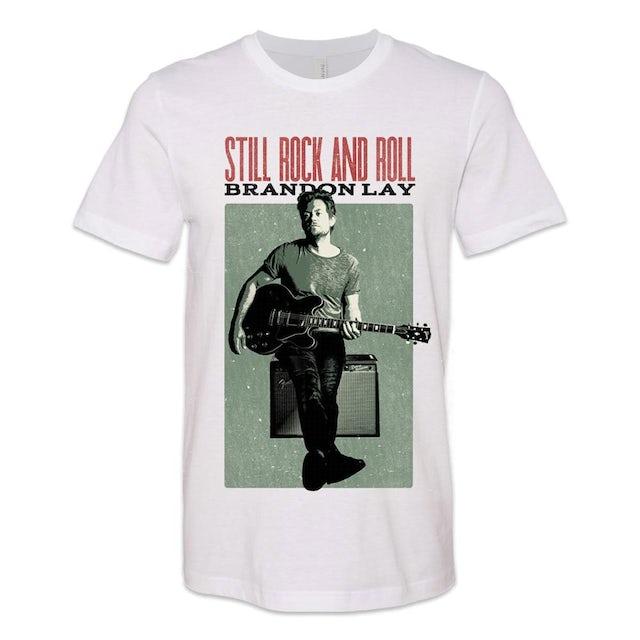 Brandon Lay Still Rock & Roll T-shirt