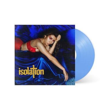 Kali Uchis Isolation Vinyl