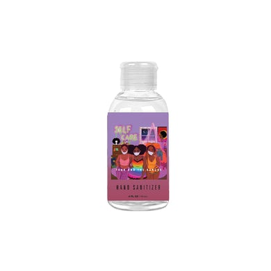 Tank and the Bangas Hand Sanitizer (4oz)