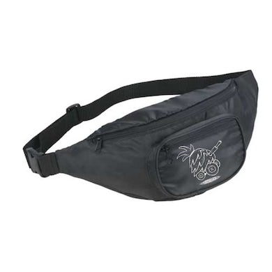 Tank and the Bangas Pineapple Fanny Pack