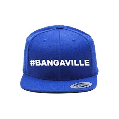 Tank and the Bangas #BANGAVILLE Snapback Hat
