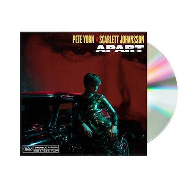 Pete Yorn APART CD